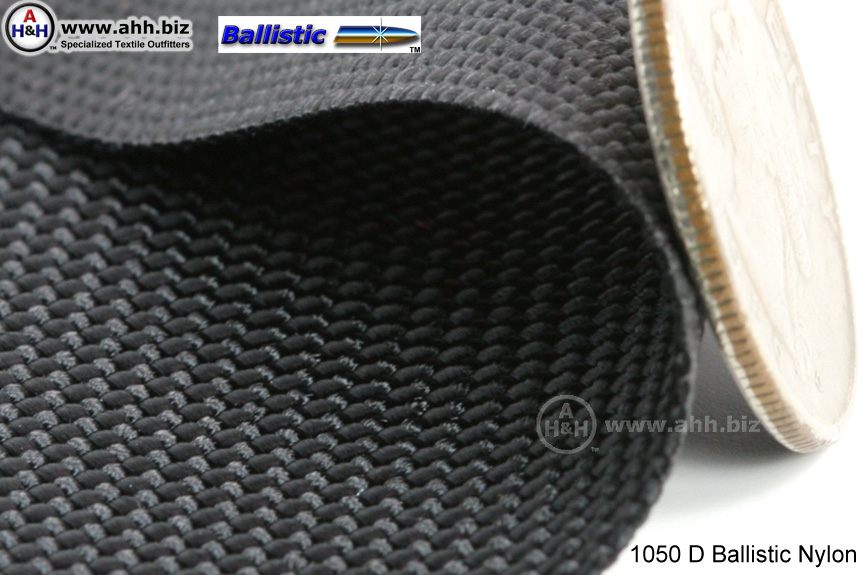 Ballistic nylon it