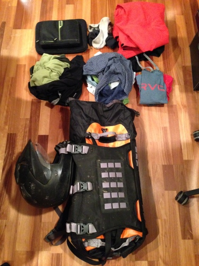 Mosko Moto 1-17-14 (20) dualsport duffle