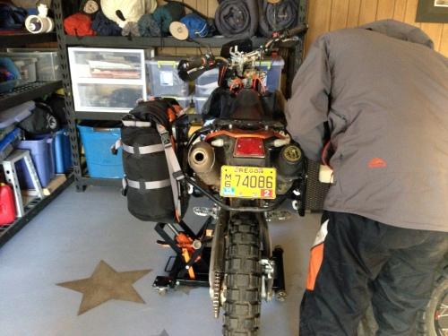 Mosko Moto 1-17-14 (8) dualsport pannier ktm 690 enduro