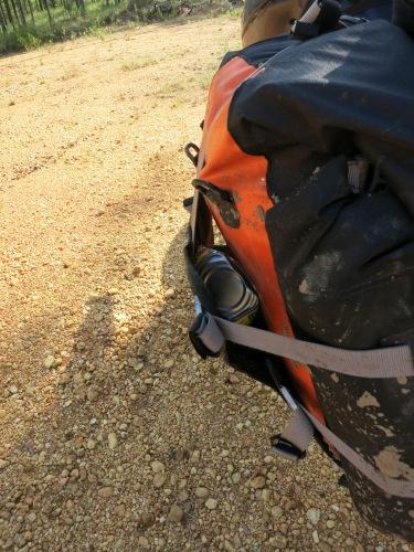 Mosko Moto 1-24-14 pannier duffle (11) beavertail storage