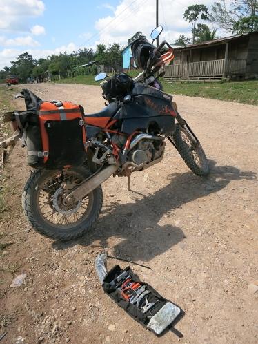 Mosko Moto Dualsport Pannier Duffle Soft Bags (2)