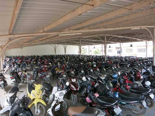 Mosko Moto Motorcycle Adventure Touring Soft Bags Pannier Duffle (24)