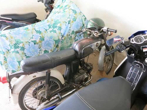 Mosko Moto Motorcycle Adventure Touring Soft Bags Pannier Duffle (25)