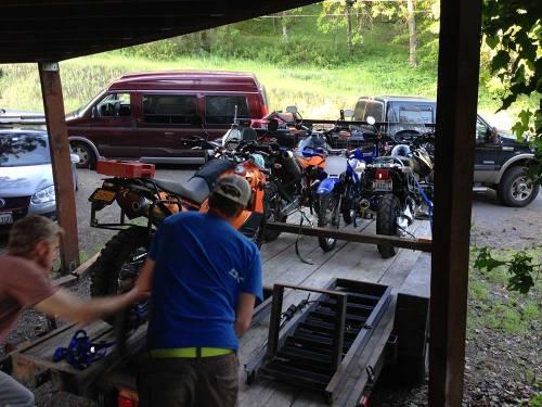 Mosko-Moto-Motorcycle-Soft-Bags-Dualsport-Offroad-Luggage-Soft Luggage-Pannier-Duffle-Saddlebag- KTM - BMW 5-02-14-(40)