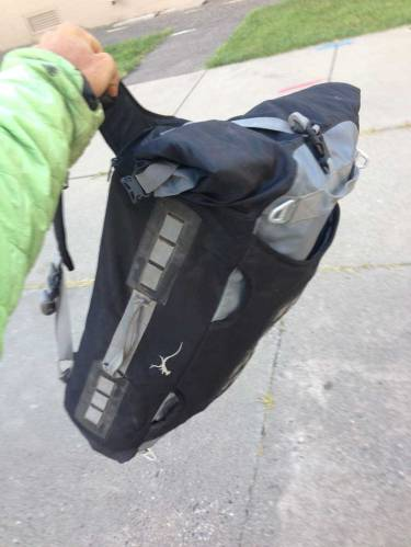 Mosko-Moto-Motorcycle-Soft-Bags-Dualsport-Offroad-Luggage-Soft Luggage-Pannier-Duffle-Saddlebag- KTM - BMW - Rackless - Reckless - 8-01-14-(20)