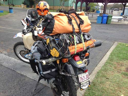 Mosko-Moto-Motorcycle-Soft-Bags-Dualsport-Offroad-Luggage-Soft Luggage-Pannier-Duffle-Saddlebag- KTM - BMW - Rackless - Reckless - 10-08-14-(26)