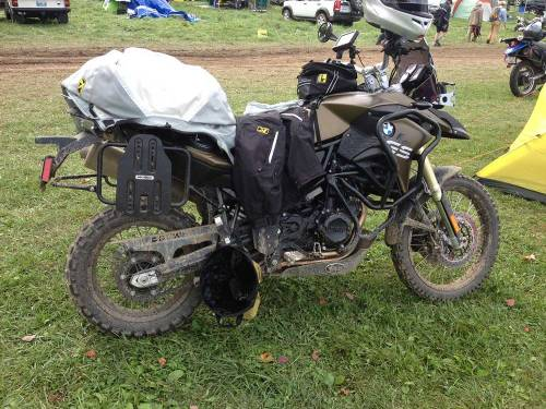 Mosko-Moto-Motorcycle-Soft-Bags-Dualsport-Offroad-Luggage-Soft Luggage-Pannier-Duffle-Saddlebag- KTM - BMW - Rackless - Reckless - 10-08-14-(30)