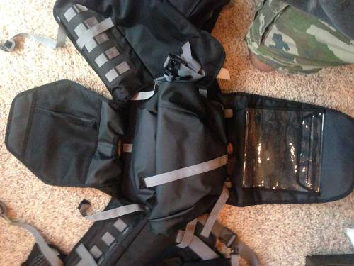 Mosko-Moto-Motorcycle-Soft-Bags-Dualsport-Offroad-Luggage-Soft Luggage-Pannier-Duffle-Saddlebag- KTM - BMW - Rackless - Reckless - 10-26-14 (30)