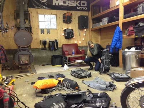 Mosko-Moto-Motorcycle-Soft-Bags-Dualsport-Offroad-Luggage-Soft Luggage-Pannier-Duffle-Saddlebag- KTM - BMW - KLR -Rackless - Reckless - 12-22-14 (9)