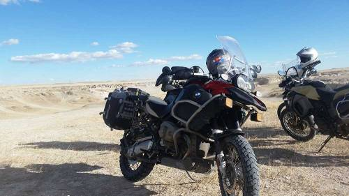 Mosko-Moto-Motorcycle-Soft-Bags-Dualsport-Offroad-Luggage-Soft Luggage-Pannier-Duffle-Saddlebag- KTM - BMW - Rackless - Reckless - 12-11-14 (1)
