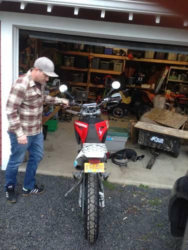 Mosko Moto-Motorcycle-Soft-Bags-Dualsport-Offroad-Adventure -Soft Luggage -Pannier-Duffle - KTM - BMW - KLR - Rackless - Reckless - Tank Bag - Adventure Jacket - Pants - Jersey 4-17-15(1 (2)
