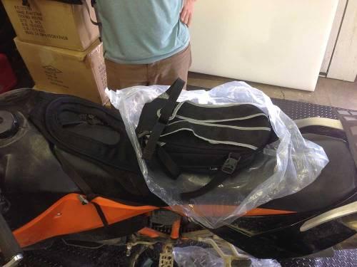 Mosko Moto-Motorcycle-Soft-Bags-Dualsport-Offroad-Adventure -Soft Luggage -Pannier-Duffle - KTM - BMW - KLR - Rackless - Reckless - Tank Bag - Adventure Jacket - Pants - Jersey 4-17-15(1 (13)