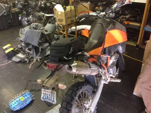 Mosko Moto-Motorcycle-Soft-Bags-Dualsport-Offroad-Adventure -Soft Luggage -Pannier-Duffle - KTM - BMW - KLR - Rackless - Reckless - Tank Bag - Adventure Jacket - Pants - Jersey 4-17-15(1 (17)