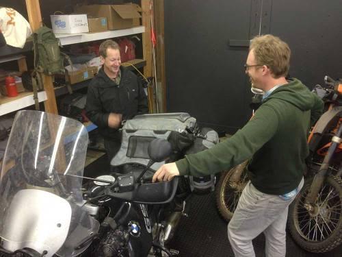 Mosko Moto-Motorcycle-Soft-Bags-Dualsport-Offroad-Adventure -Soft Luggage -Pannier-Duffle - KTM - BMW - KLR - Rackless - Reckless - Tank Bag - Adventure Jacket - Pants - Jersey 4-17-15(1 (25)