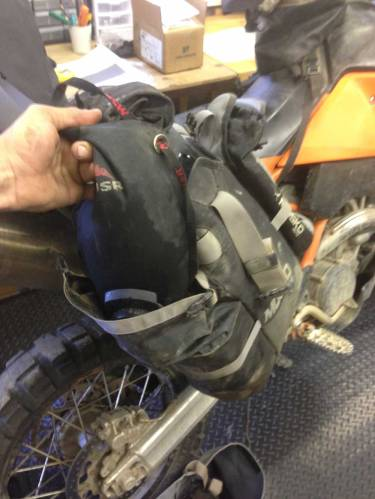 Mosko Moto-Motorcycle-Soft-Bags-Dualsport-Offroad-Adventure -Soft Luggage -Pannier-Duffle - KTM - BMW - KLR - Rackless - Reckless - Tank Bag - Adventure Jacket - Pants - Jersey 4-17-15(1 (30)