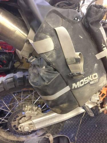 Mosko Moto-Motorcycle-Soft-Bags-Dualsport-Offroad-Adventure -Soft Luggage -Pannier-Duffle - KTM - BMW - KLR - Rackless - Reckless - Tank Bag - Adventure Jacket - Pants - Jersey 4-17-15(1 (32)