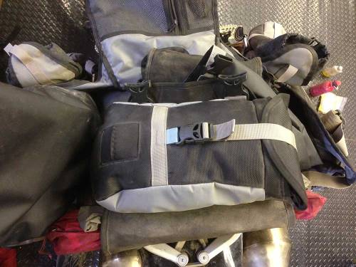 Mosko Moto-Motorcycle-Soft-Bags-Dualsport-Offroad-Adventure -Soft Luggage -Pannier-Duffle - KTM - BMW - KLR - Rackless - Reckless - Tank Bag - Adventure Jacket - Pants - Jersey 4-17-15(1 (34)