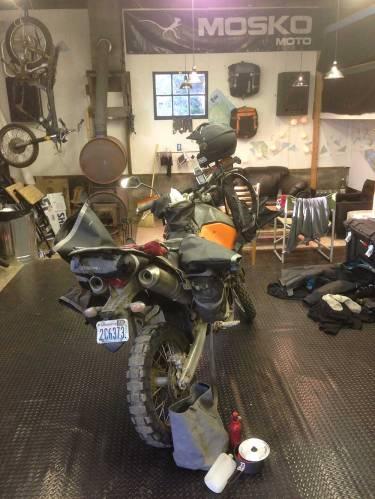 Mosko Moto-Motorcycle-Soft-Bags-Dualsport-Offroad-Adventure -Soft Luggage -Pannier-Duffle - KTM - BMW - KLR - Rackless - Reckless - Tank Bag - Adventure Jacket - Pants - Jersey 4-17-15(1 (35)