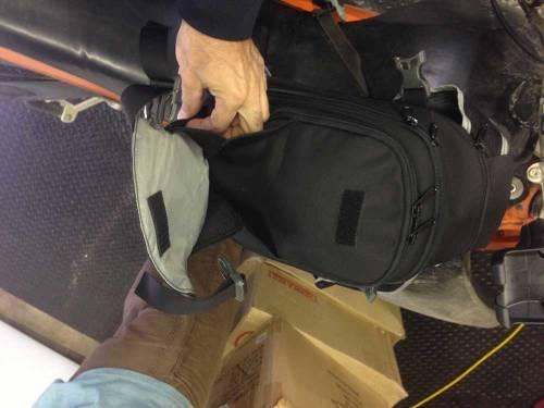 Mosko Moto-Motorcycle-Soft-Bags-Dualsport-Offroad-Adventure -Soft Luggage -Pannier-Duffle - KTM - BMW - KLR - Rackless - Reckless - Tank Bag - Adventure Jacket - Pants - Jersey 4-17-15(1 (10)