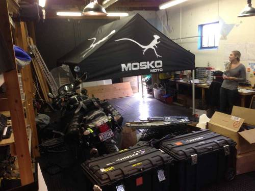 Mosko Moto-Motorcycle-Soft-Bags-Dualsport-Offroad-Adventure -Soft Luggage -Pannier-Duffle - KTM - BMW - KLR - Rackless - Reckless - Tank Bag - Adventure Jacket - Pants - Jersey 4-7-15(31)