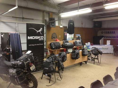 Mosko Moto-Motorcycle-Soft-Bags-Dualsport-Offroad-Adventure -Soft Luggage -Pannier-Duffle - KTM - BMW - KLR - Rackless - Reckless - Tank Bag - Adventure Jacket - Pants - Jersey 4-7-15(6)