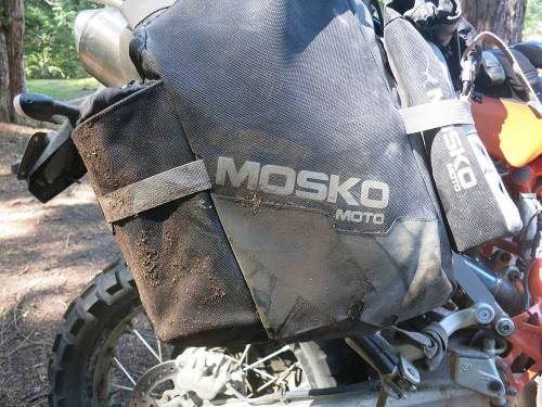Mosko Moto-Motorcycle-Soft-Bags-Dualsport-Offroad-Adventure -Soft Luggage -Pannier-Duffle - KTM - BMW - KLR - Rackless - Reckless - Tank Bag - Adventure Jacket - Pants - Jersey 5-1-15(1 (33)