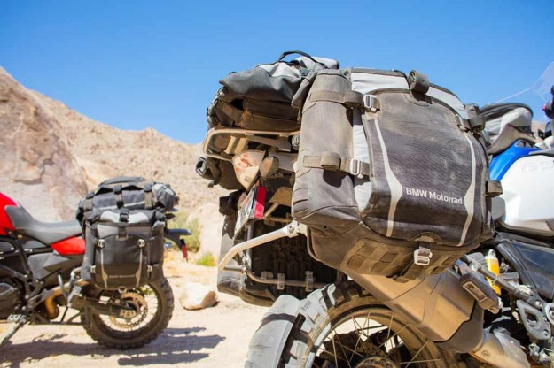 mosko-moto-motorcycle-soft-bags-dualsport-offroad-adventure-soft-luggage-pannier-duffle-ktm-bmw-klr-rackless-reckless-tank-bag-adventure-jacket-pants-jersey-BMW Atacama-8-19-16 (5)