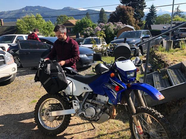 mosko-moto-motorcycle-soft-bags-dualsport-offroad-adventure-soft-luggage-pannier-duffle-ktm-bmw-klr-rackless-reckless-tank-bag-adventure-jacket-pants-jersey-BMW Atacama-5-18-18 ( (25)