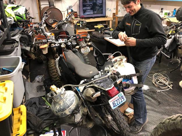 mosko-moto-motorcycle-soft-bags-dualsport-offroad-adventure-soft-luggage-pannier-duffle-ktm-bmw-klr-rackless-reckless-tank-bag-adventure-jacket-pants-jersey-BMW Atacama-5-18-18 ( (26)