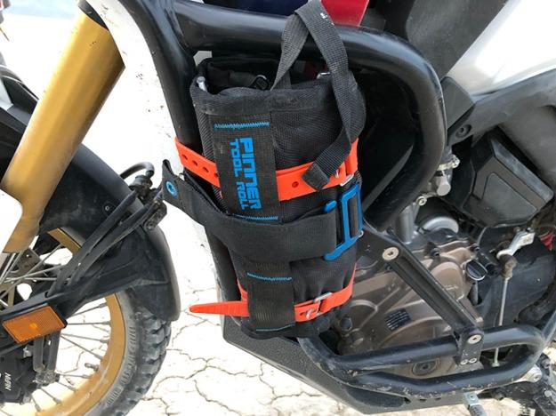 mosko-moto-motorcycle-soft-bags-dualsport-offroad-adventure-soft-luggage-pannier-duffle-ktm-bmw-klr-rackless-reckless-tank-bag-adventure-jacket-pants-jersey-BMW Atacama-5-18-18 ( (37)