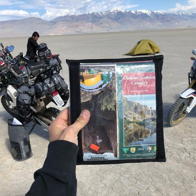 mosko-moto-motorcycle-soft-bags-dualsport-offroad-adventure-soft-luggage-pannier-duffle-ktm-bmw-klr-rackless-reckless-tank-bag-adventure-jacket-pants-jersey-BMW Atacama-5-18-18 ( (40)