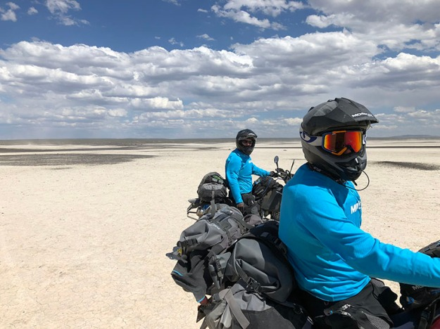 mosko-moto-motorcycle-soft-bags-dualsport-offroad-adventure-soft-luggage-pannier-duffle-ktm-bmw-klr-rackless-reckless-tank-bag-adventure-jacket-pants-jersey-BMW Atacama-5-18-18 ( (47)
