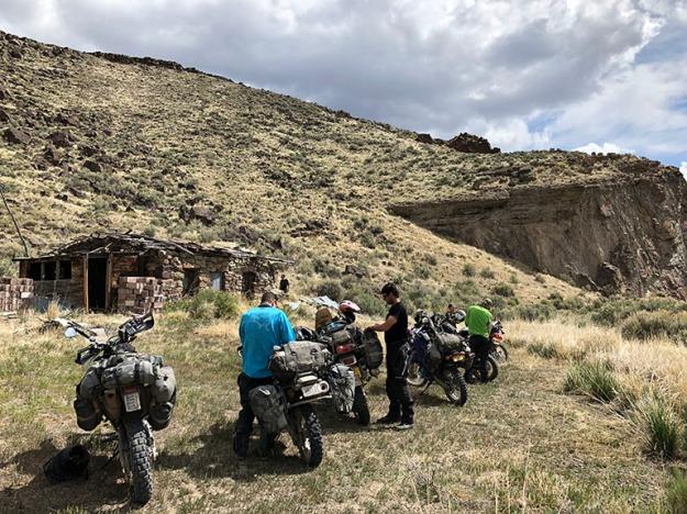 mosko-moto-motorcycle-soft-bags-dualsport-offroad-adventure-soft-luggage-pannier-duffle-ktm-bmw-klr-rackless-reckless-tank-bag-adventure-jacket-pants-jersey-BMW Atacama-5-18-18 ( (71)