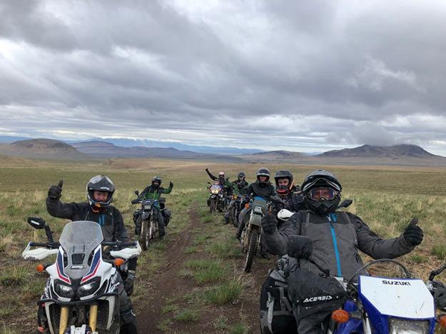 mosko-moto-motorcycle-soft-bags-dualsport-offroad-adventure-soft-luggage-pannier-duffle-ktm-bmw-klr-rackless-reckless-tank-bag-adventure-jacket-pants-jersey-BMW Atacama-5-18-18 ( (86)