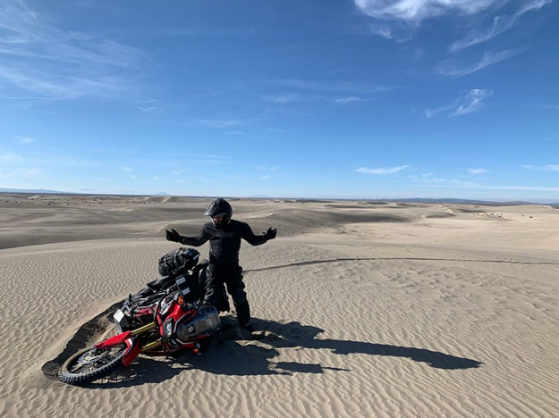 mosko-moto-motorcycle-soft-bags-dualsport-offroad-adventure-soft-luggage-pannier-duffle-ktm-bmw-klr-rackless-reckless-tank-bag-adventure-jacket-pants-jersey-BMW Atacama- 11-12-19 (108)