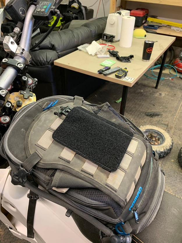 mosko-moto-motorcycle-soft-bags-dualsport-offroad-adventure-soft-luggage-pannier-duffle-ktm-bmw-klr-rackless-reckless-tank-bag-adventure-jacket-pants-jersey-BMW Atacama- 11-12-19 (5)