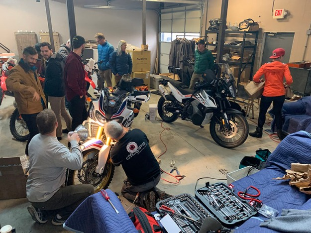 mosko-moto-motorcycle-soft-bags-dualsport-offroad-adventure-soft-luggage-pannier-duffle-ktm-bmw-klr-rackless-reckless-tank-bag-adventure-jacket-pants-jersey-BMW Atacama- 12-05-19 (13)