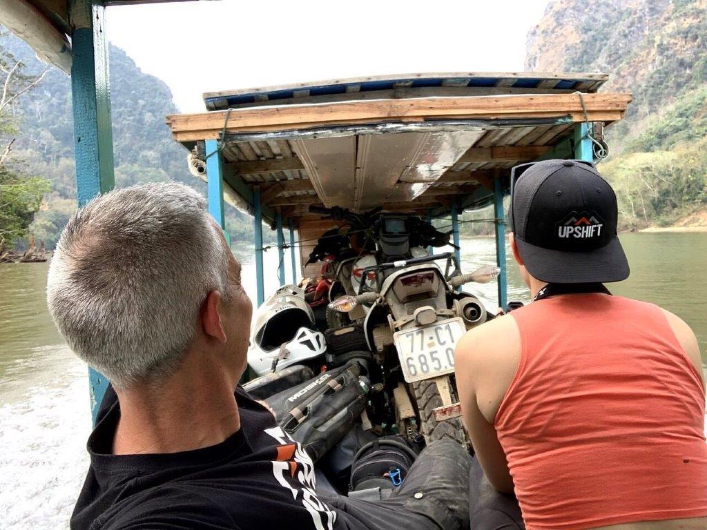 Mosko Moto Pannier Reckless Adventure Bike Motorcycle Luggage Apparel 2-21-20 (16)