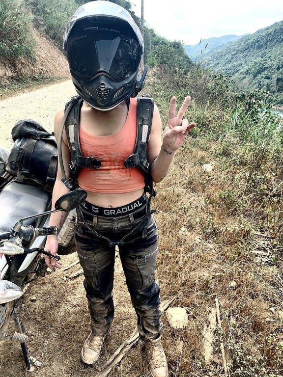 Mosko Moto Pannier Reckless Adventure Bike Motorcycle Luggage Apparel 2-21-20 (18)